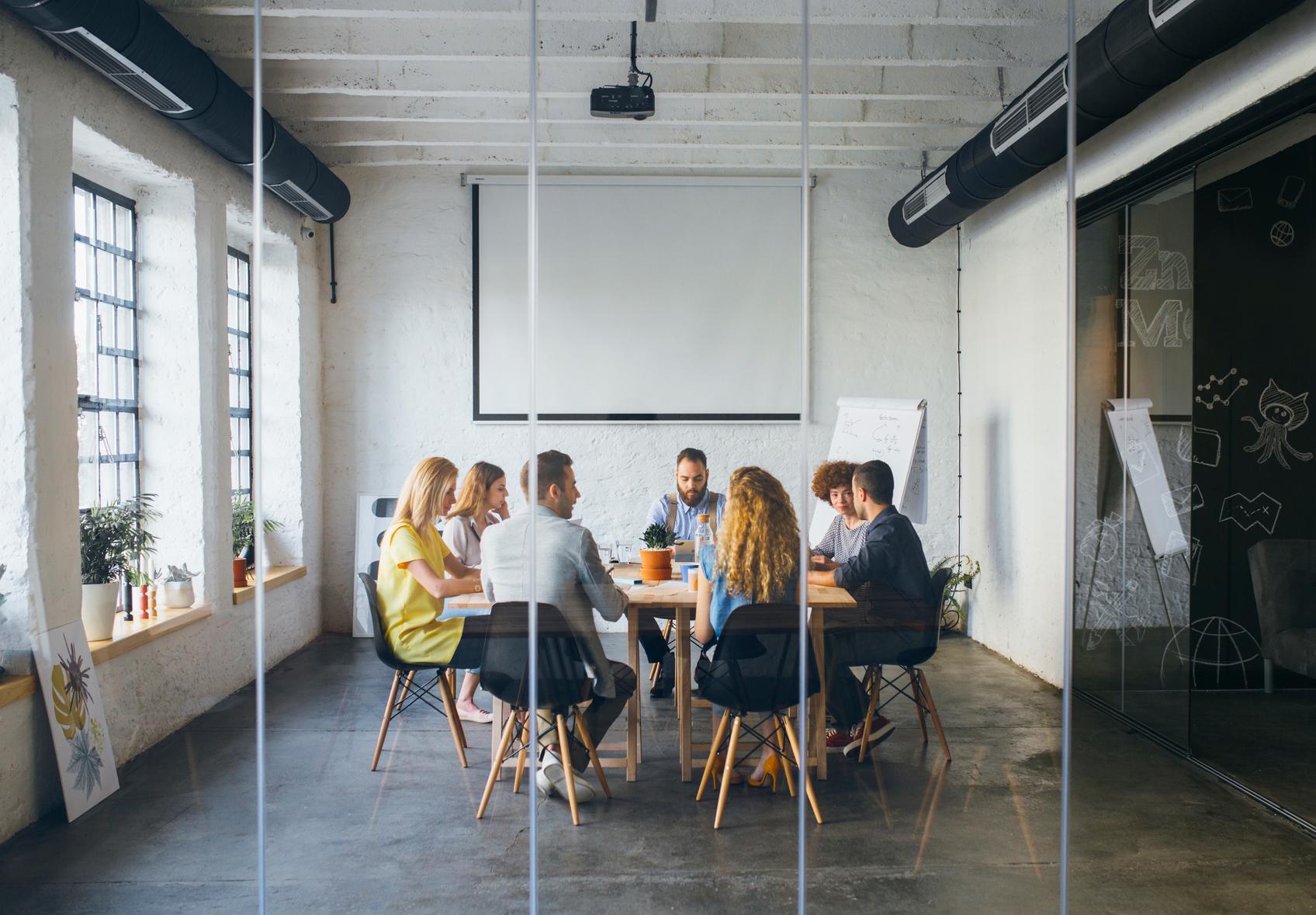 Brainstorming et esprit collaboratif, clés du succès de votre plan de communication