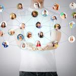 Echanges sur les réseaux sociaux