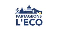Logo Partageons l'éco